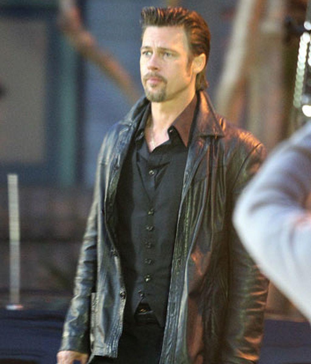 Brad Pitt = William Bradley Pitt