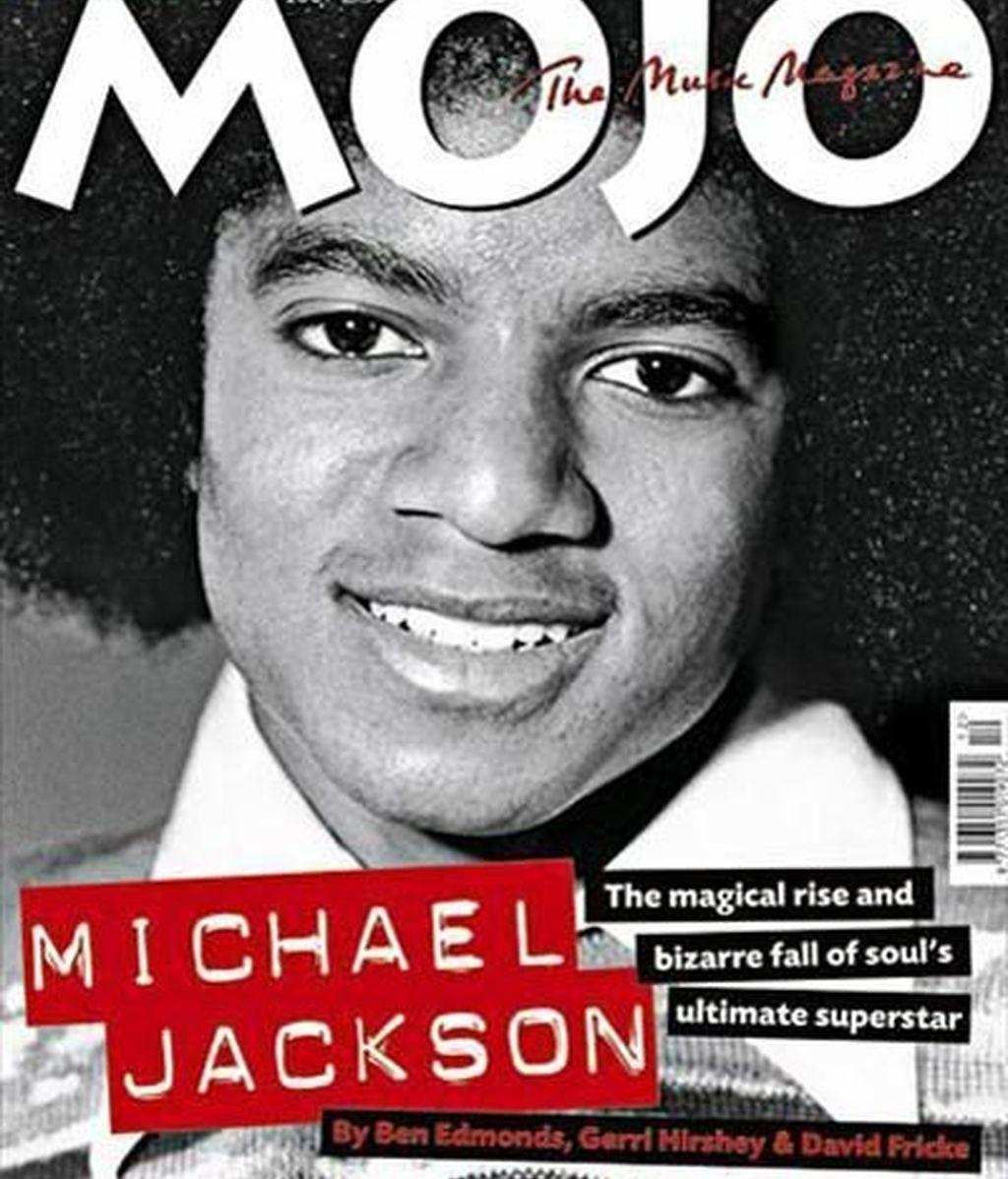 100 portadas de Michael Jackson: ¿Persona o personaje?