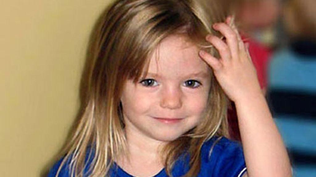 La pequeña desapareció el 3 de mayo de 2007 en un apartamento de Praia da Luz.