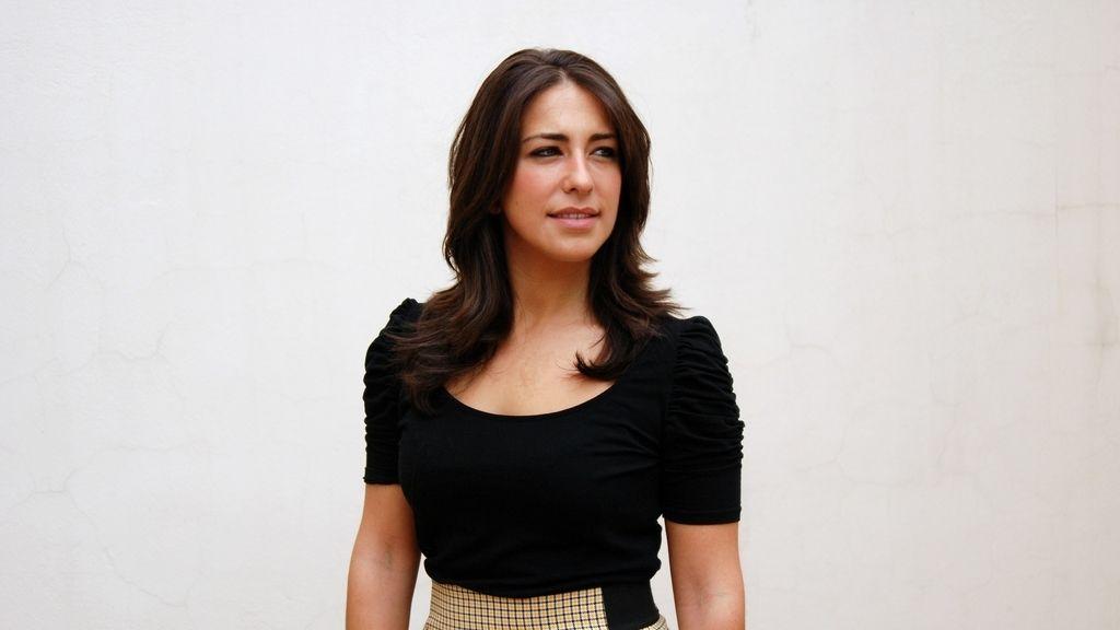 Esther Vicente, reportera de Callejeros