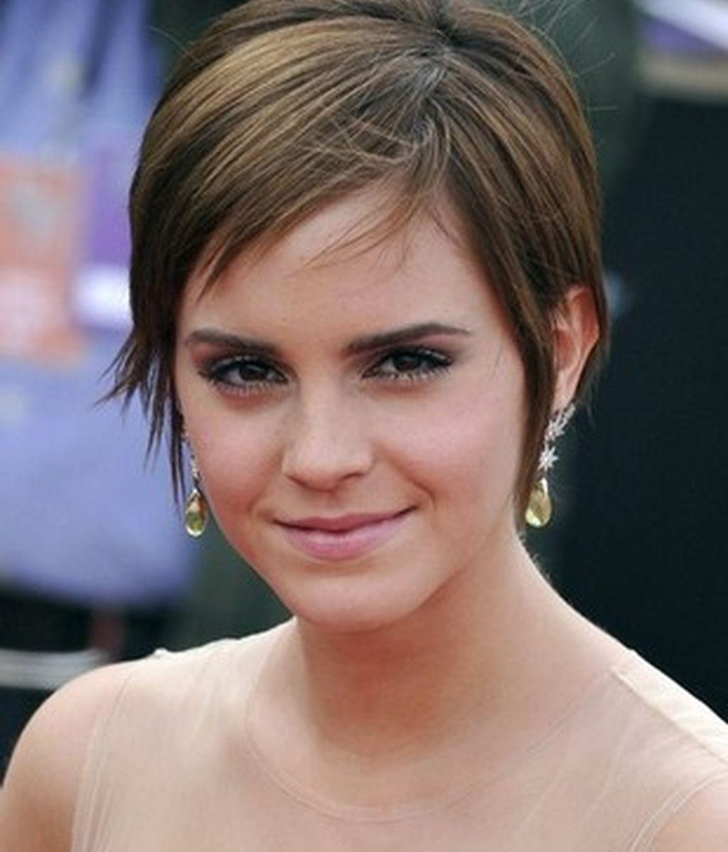 Emma Watson, muy elegante