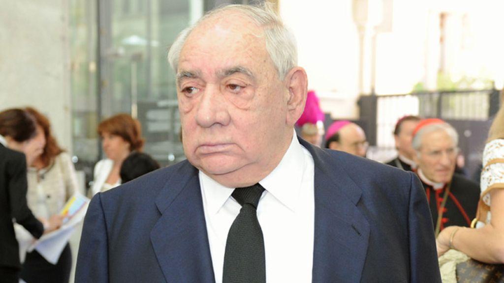 Isidoro Álvarez (14 de septiembre)
