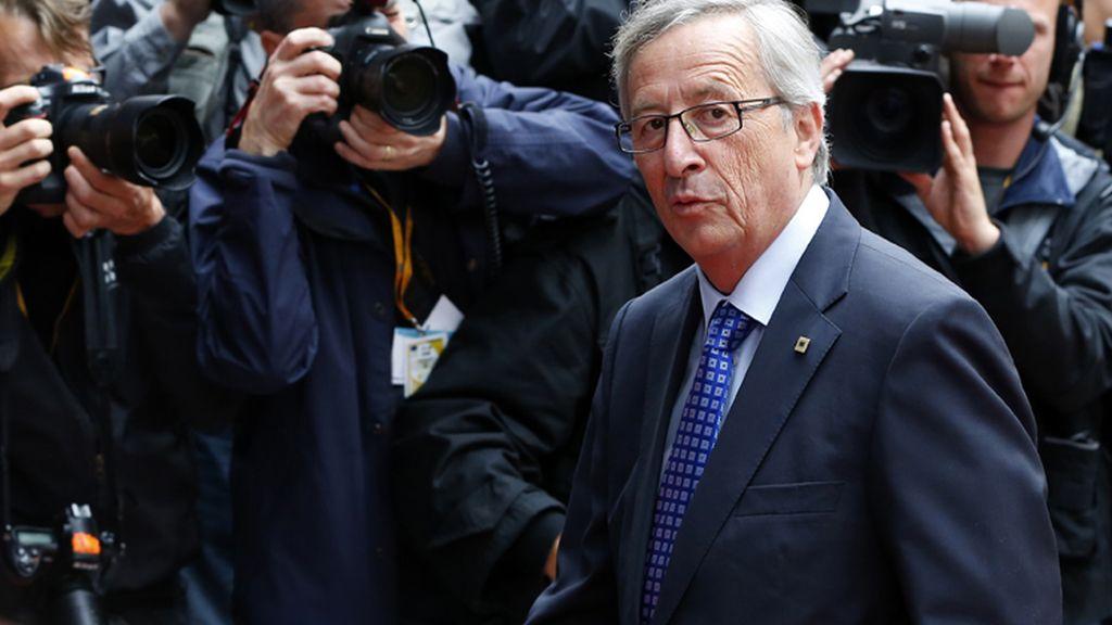 Juncker pedirá elecciones anticipadas tras perder el respaldo de su socio de coalición