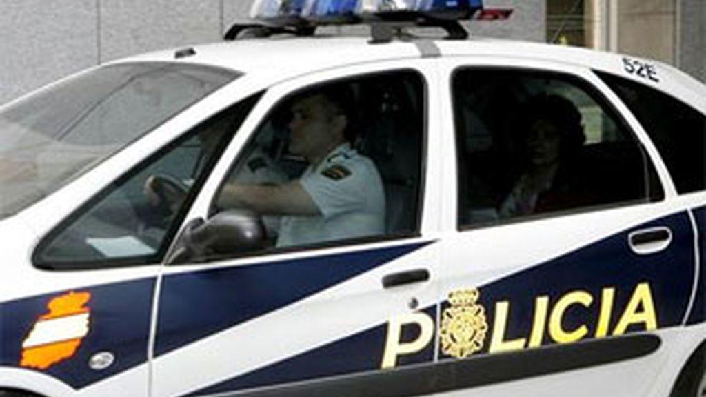 La Policía investiga si se trata de un nuevo caso de violencia doméstica. Foto: EFE.