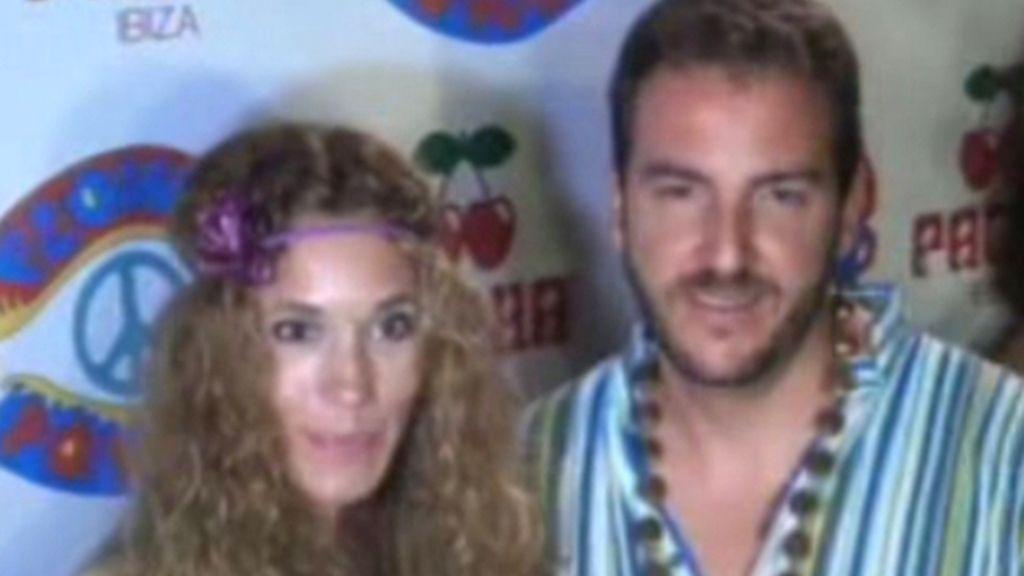 'Flower Power' en Ibiza