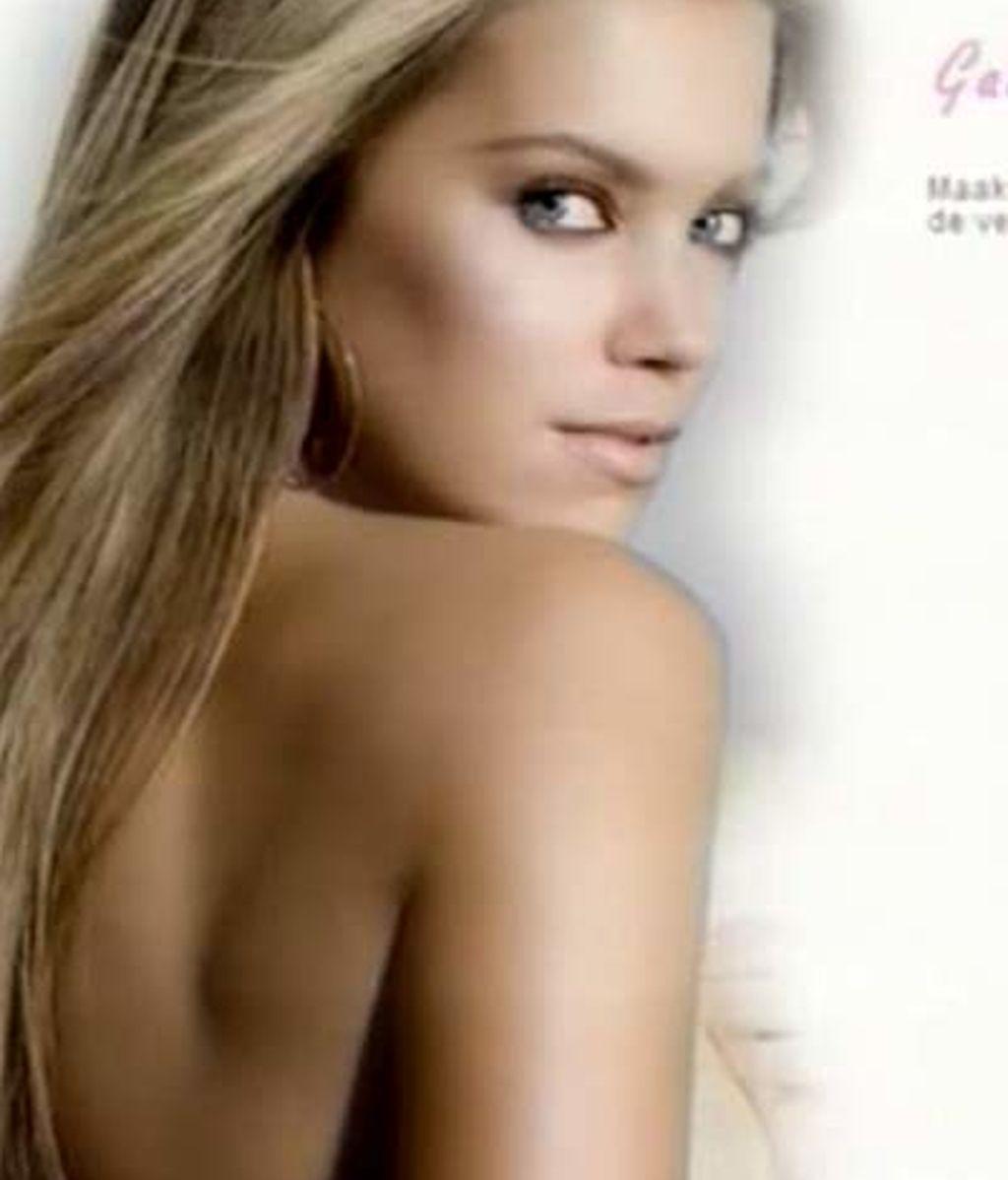 La nueva Victoria Beckham