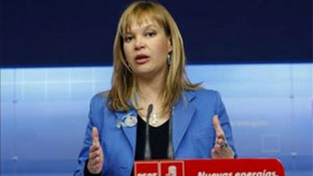 Rajoy no entiende que Zapatero no defienda al juez Velasco. Video: Informativos Telecinco.