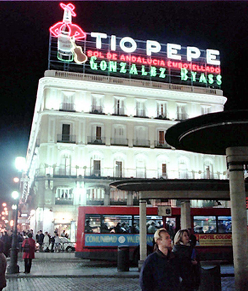 Luz verde de la Comisión de Patrimonio a Apple para que instale su supertienda en el histórico edificio de Madrid.