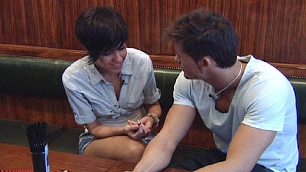Oliver y Zaira (23/04/10)