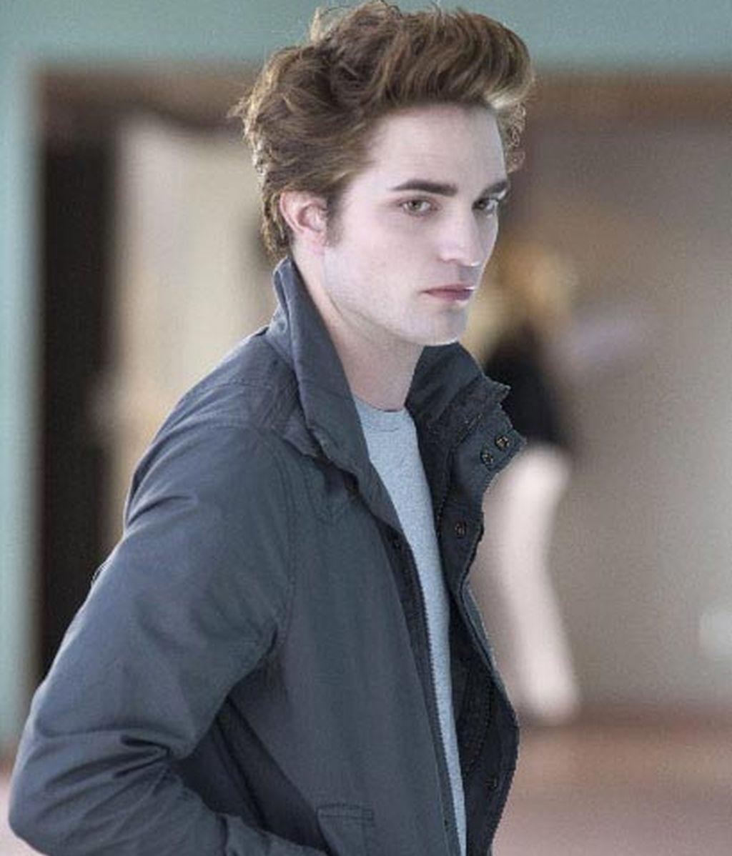 Robert Pattinson (Crepúsculo)