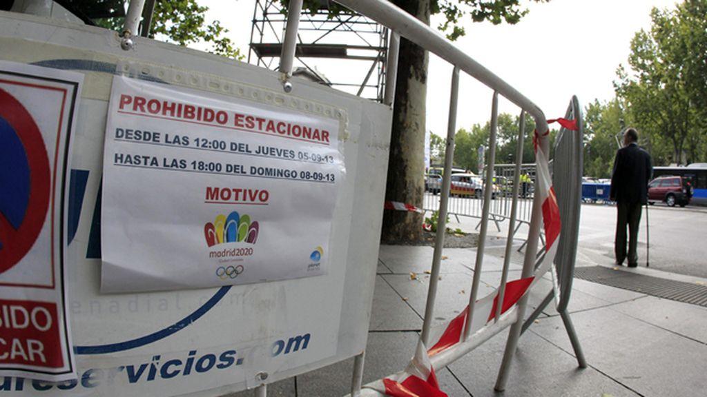 Madrid se prepara para conocer si será sede de los JJ.OO.