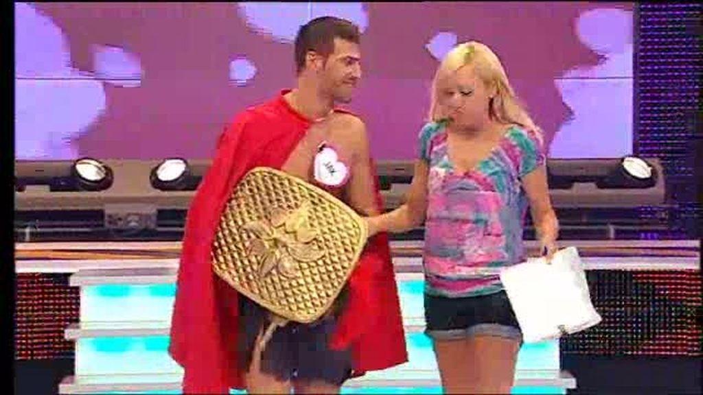 Jak, el gladiador