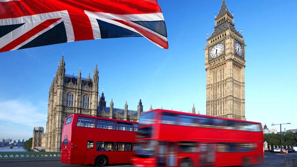 10- Londres, Reino Unido: 27 de junio de 2015