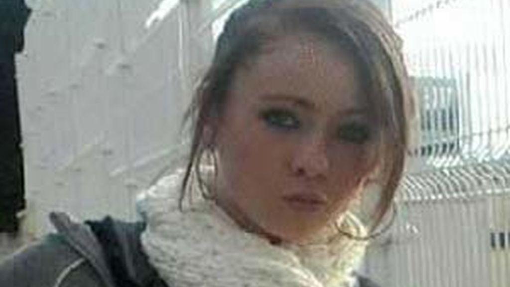 Imagen de archivo de Amy Fitzpatrick, la joven desaparecida hace seis meses en Mijas.