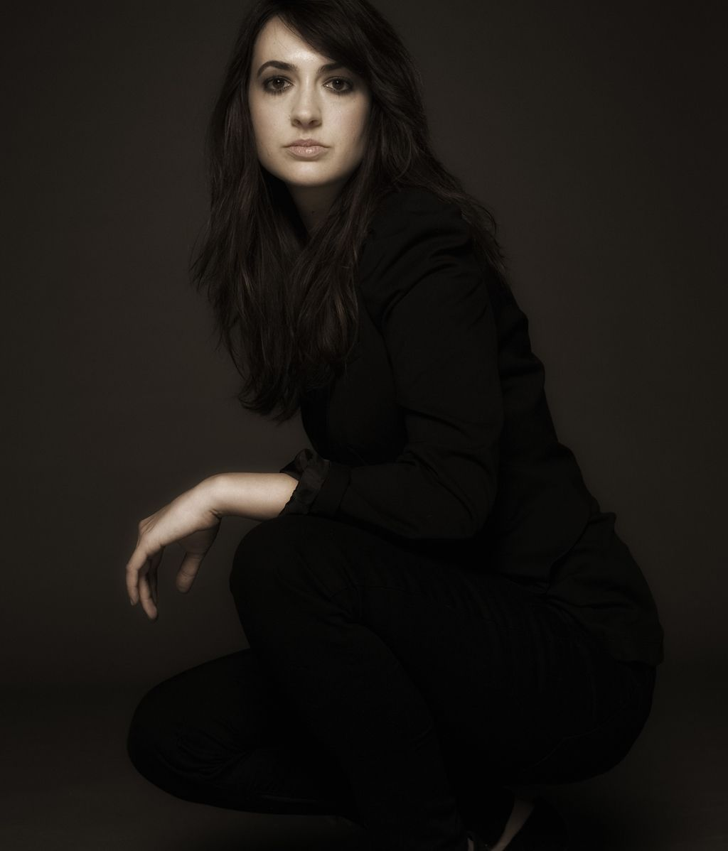 Paula Olivares, reportera de Callejeros