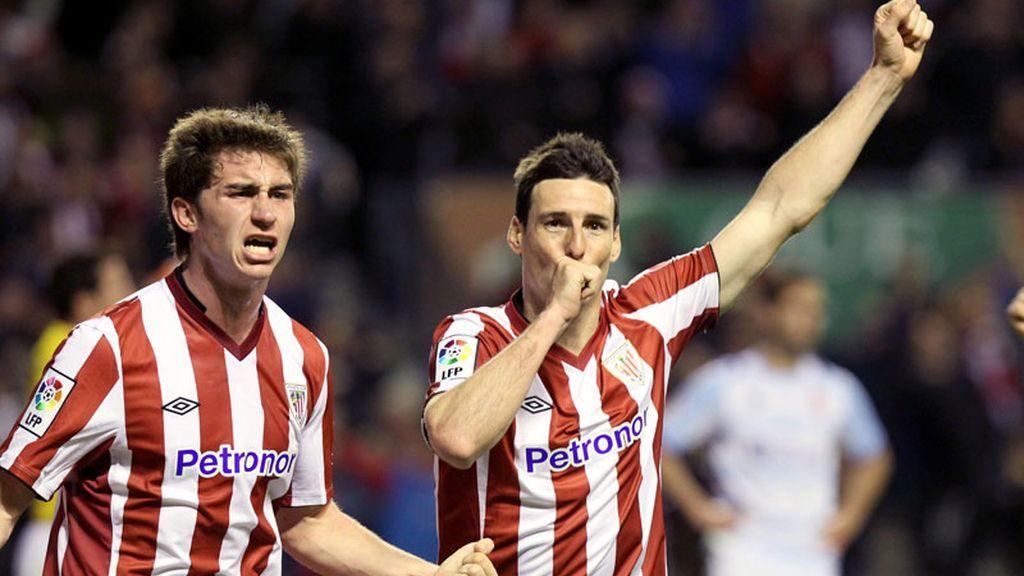 El Athletic Club gana al Granada