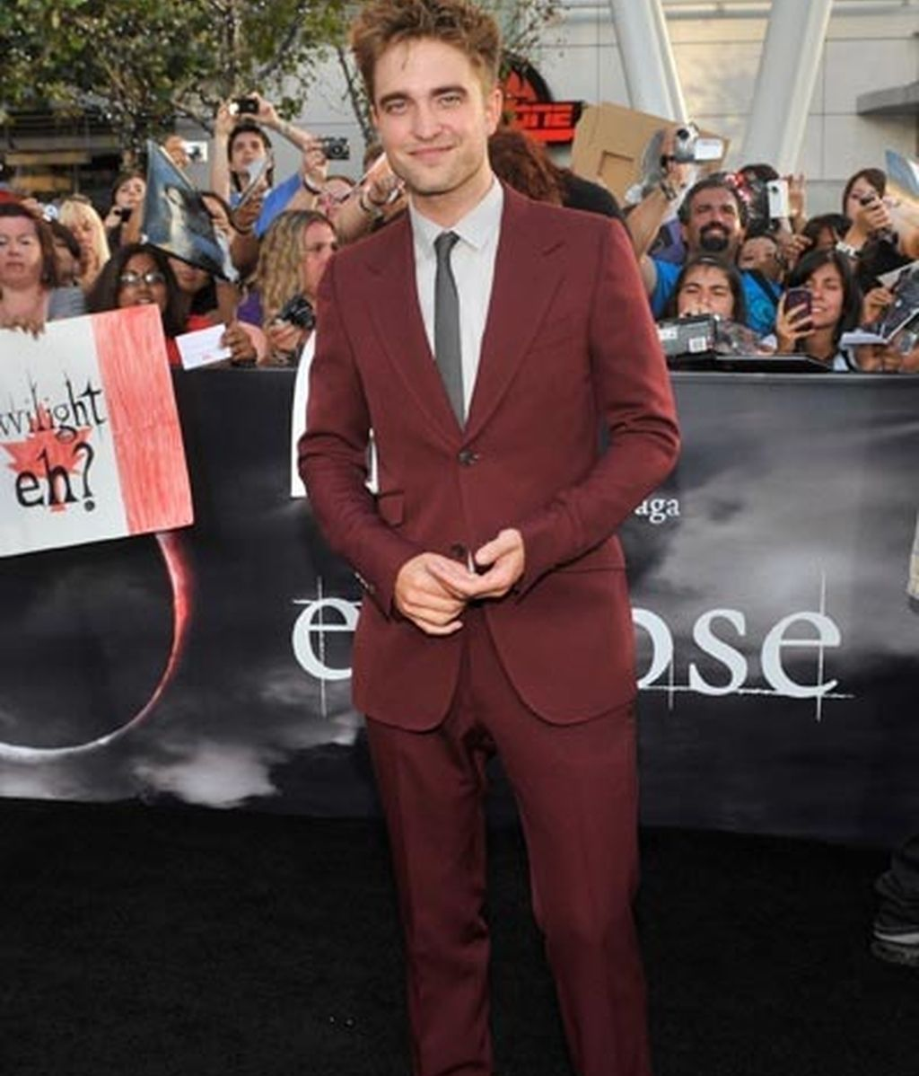 Robert Pattinson (Eclipse)