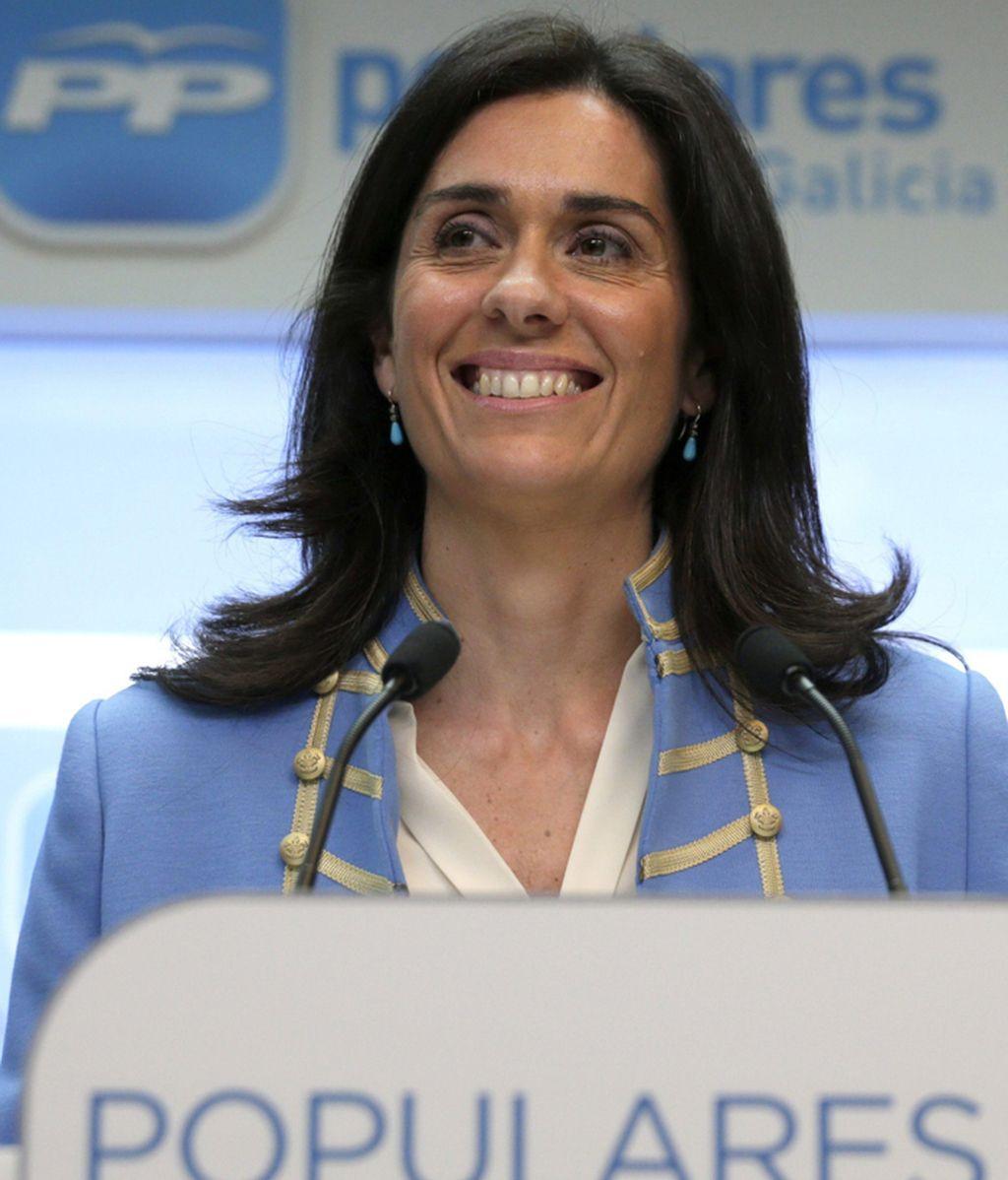Dimite la portavoz del PP de Galicia por su relación con la trama corrupta Pokemon