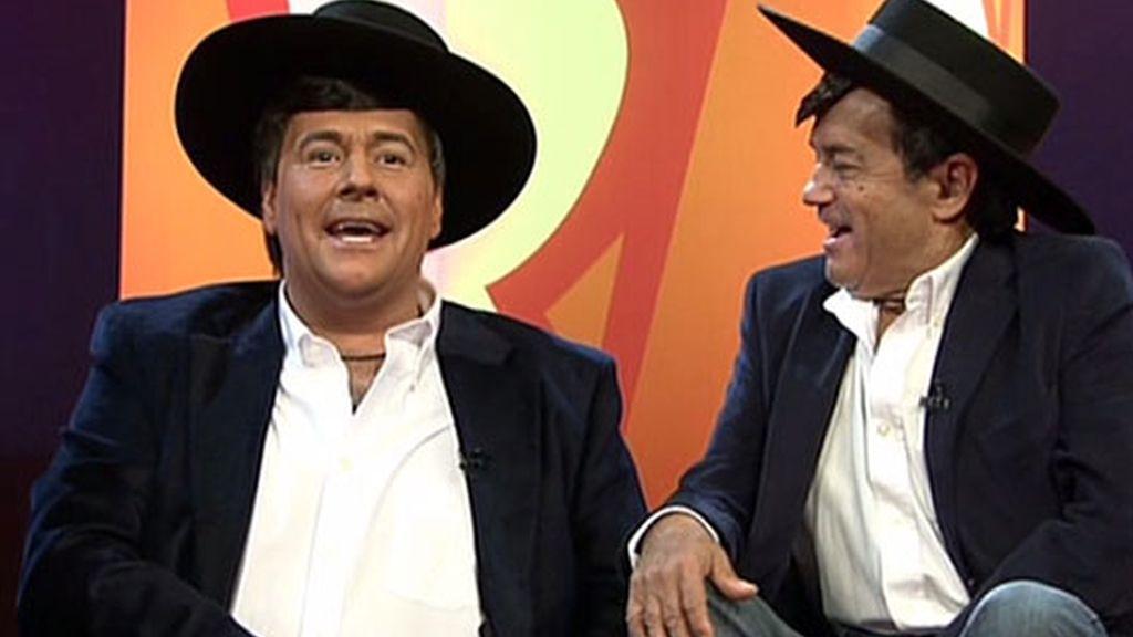 Joselito, el primer invitado de 'Réplica'