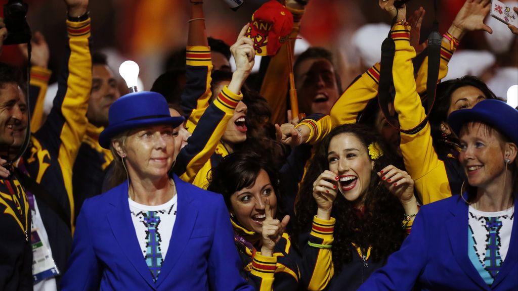 El equipo español