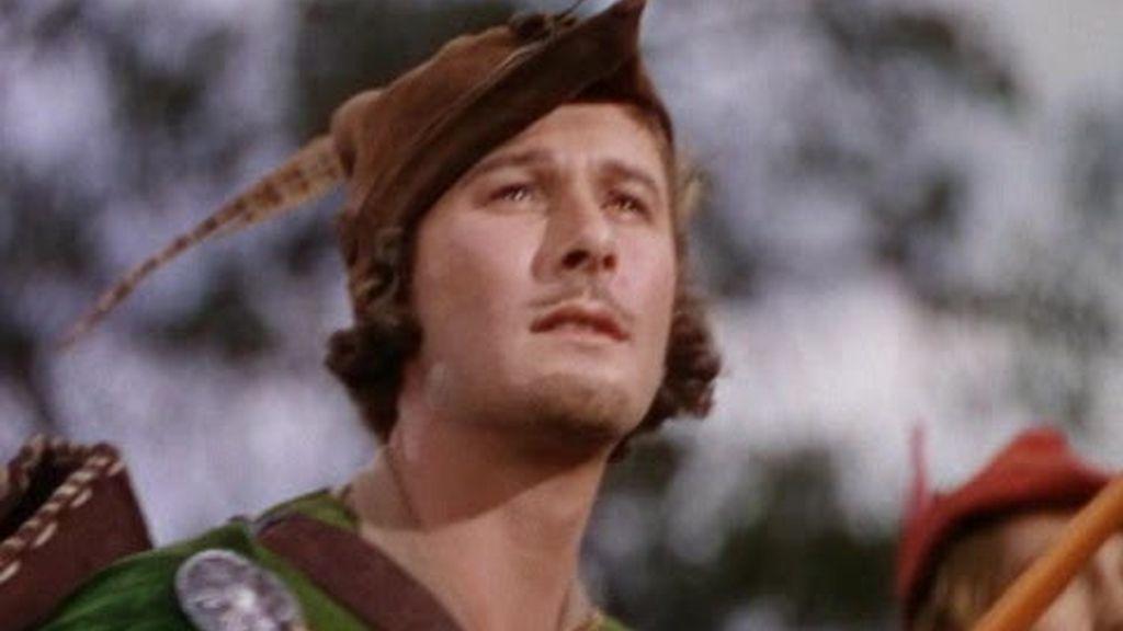 Se vende el bosque de Robin Hood