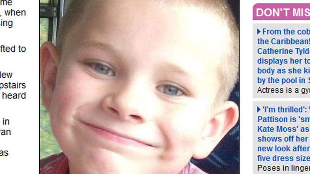 Un niño de 9 años muere ahorcado por accidente en su habitación