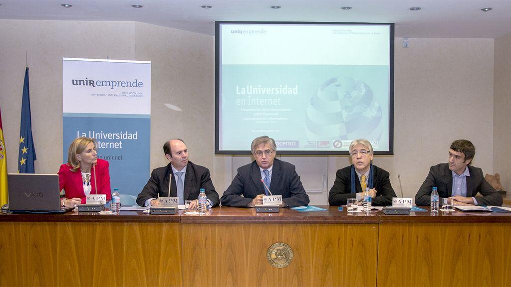 La Universidad de la Rioja impulsa proyectos periodísticos innovadores
