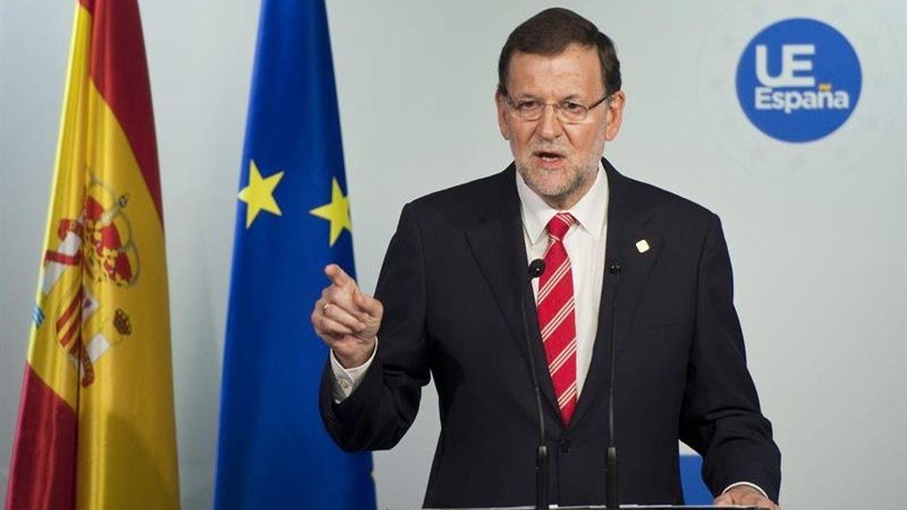Mariano Rajoy espera que la infanta puede demostrar su inocencia