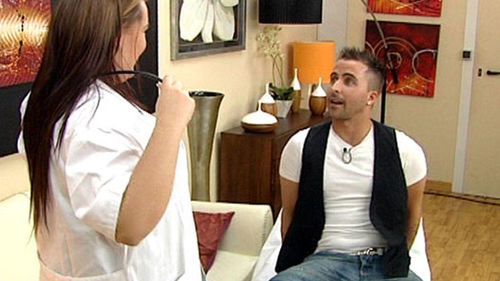 Maite e Ismael (27/04/10)