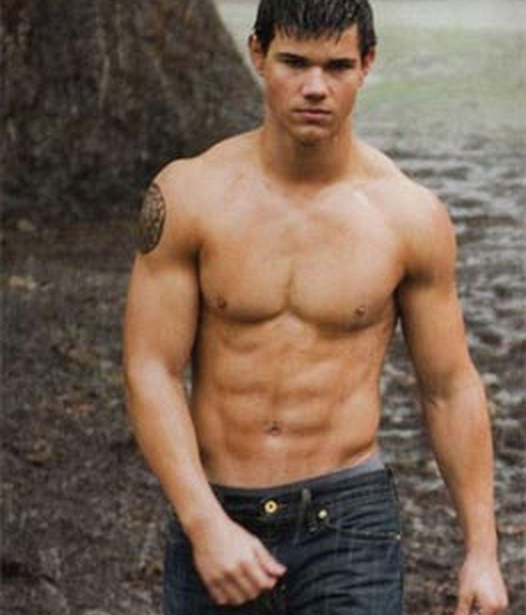 Taylor Lautner (Eclipse)