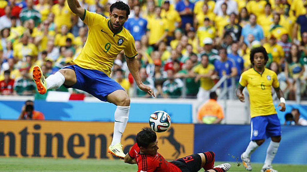 Fred Brasil-México
