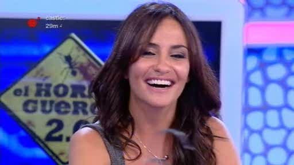 Melanie Olivares descifra las tonterías del Facebook con Trancas y Barrancas
