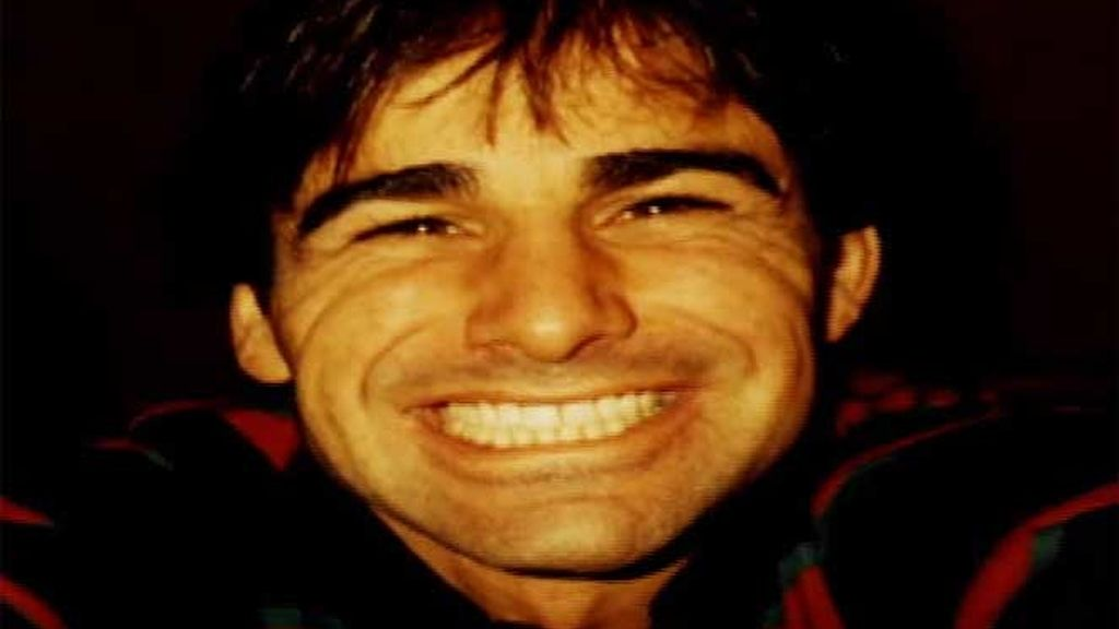 La sonrisa de Jorge