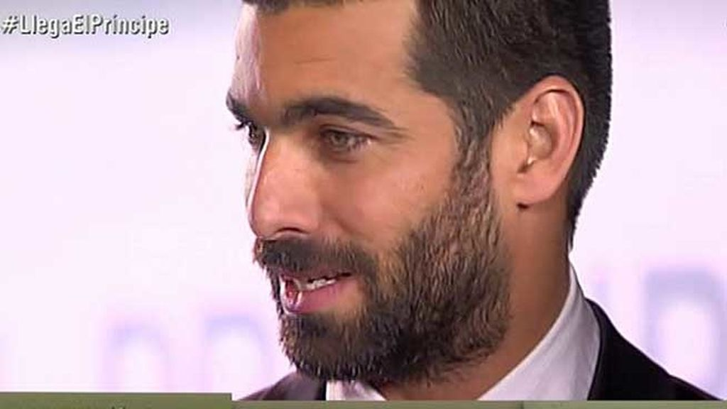 Rubén Cortada (Faruq Ben Barek)