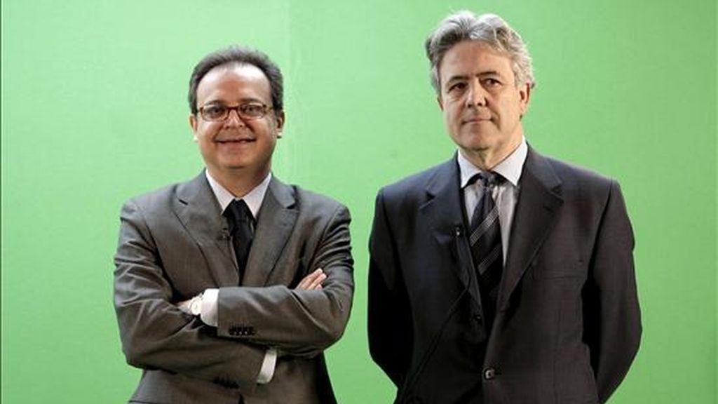 Los mejores oncólogos españoles se reúnen para discutir sobre los retos para el futuro. Vídeo: ATLAS