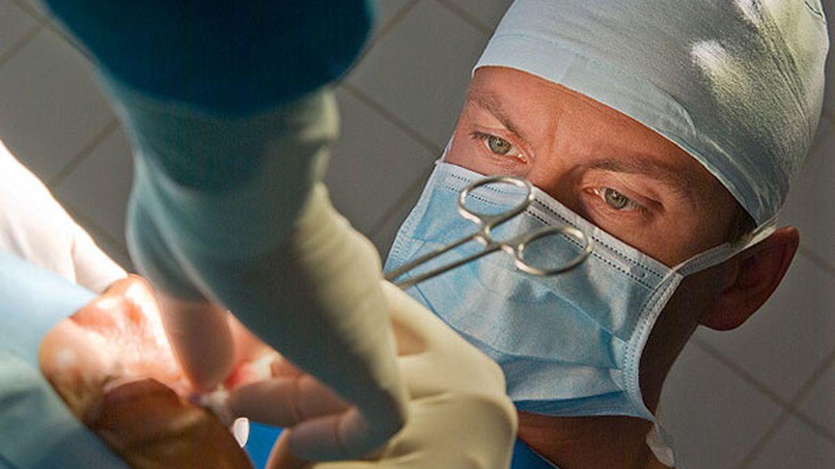 cirujano, operación médica, cirugía estética