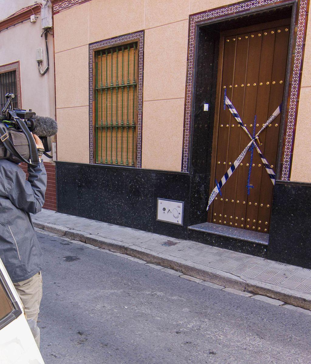 Una mujer mata a su marido en Sevilla y se ahorca posteriormente