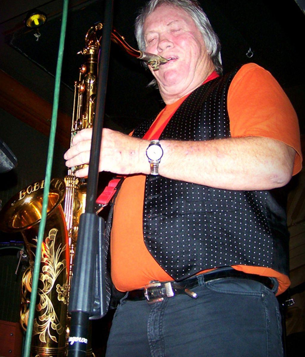 Muere a los 70 años Bobby Keys, saxofonista de The Rolling Stones