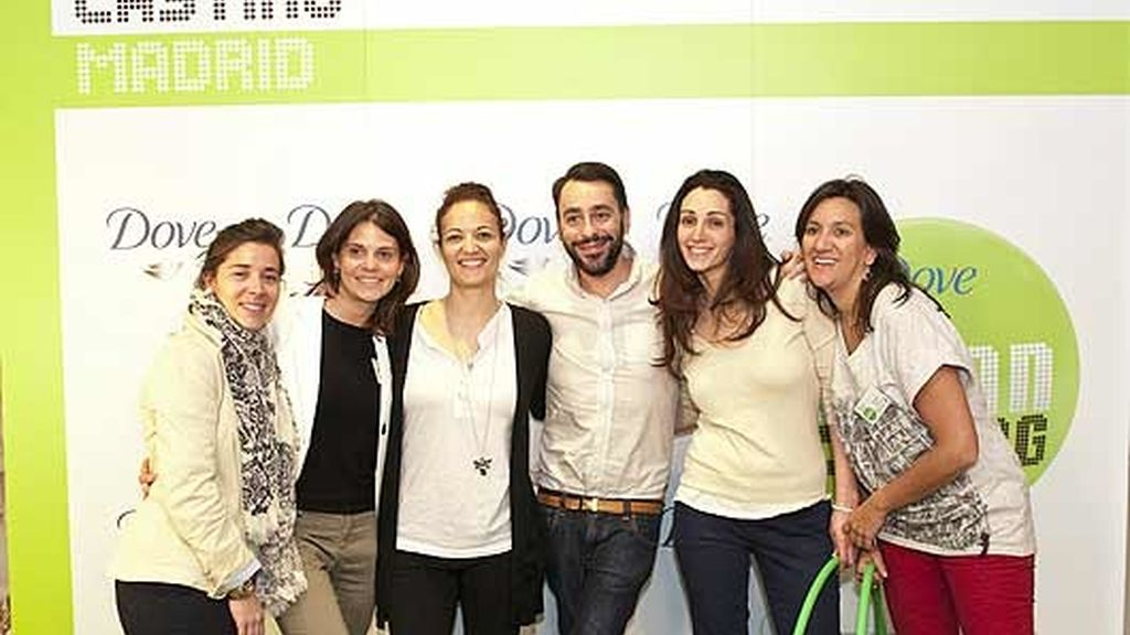 Casting presencial de Madrid