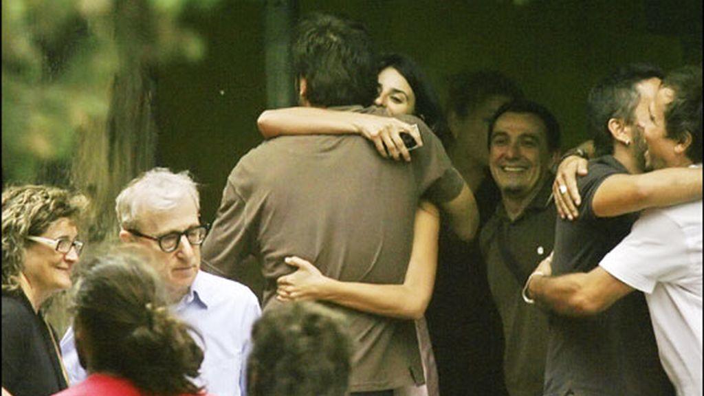 todo empezó grancias a Woody Allen