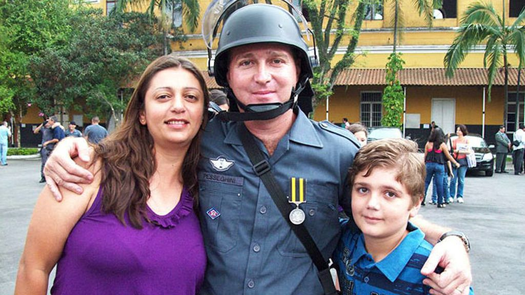 parricida,niño,asesino,padre,madre,Marcelo Pesseghini,Brasil,Sao Paulo