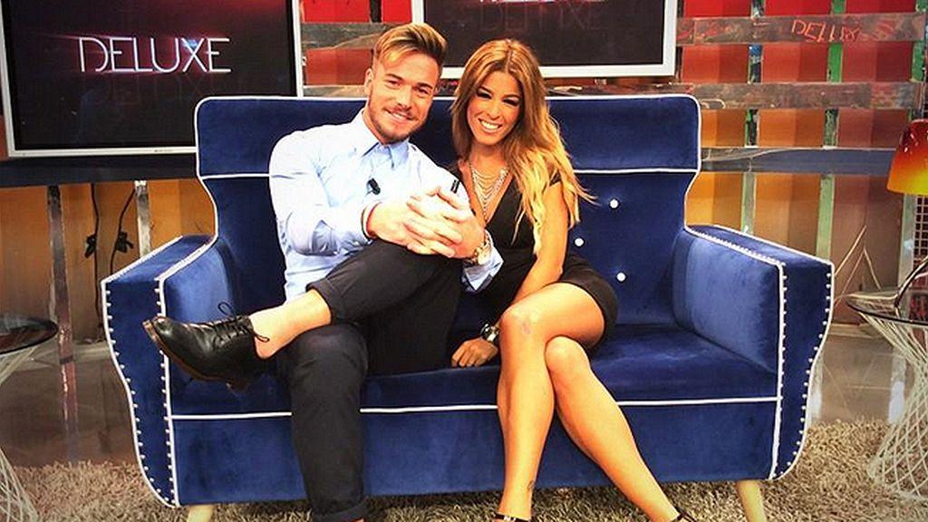 Oriana y Tony