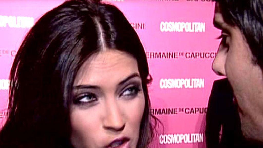 Las más guapas con Cosmopolitan
