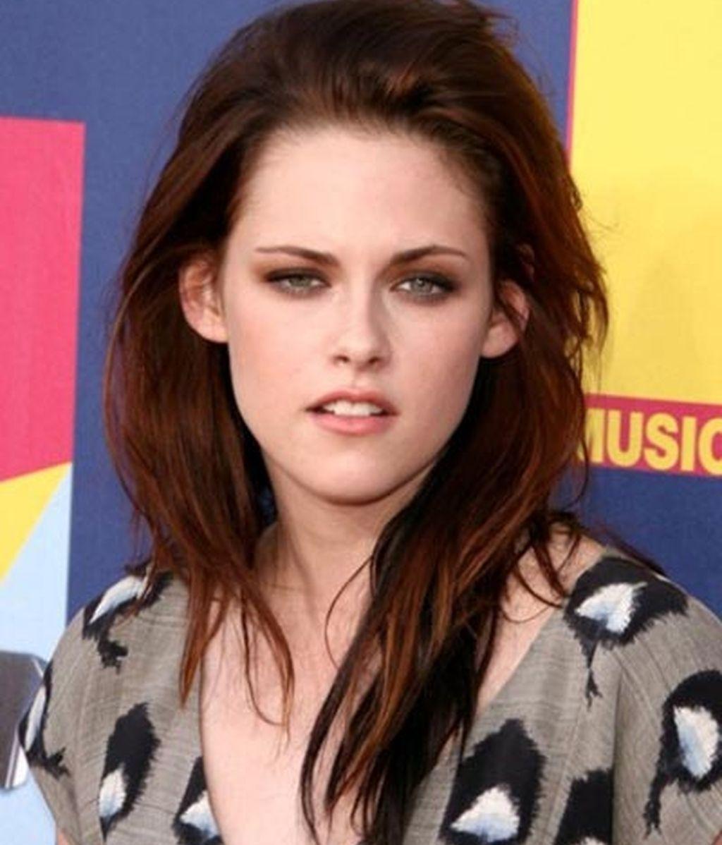Kristen Stewart (Bella)