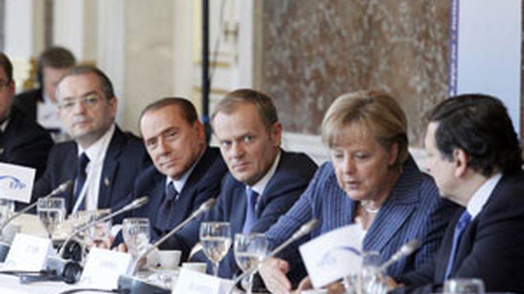 Las necesidades italianas son tan grandes que superan los recursos disponibles