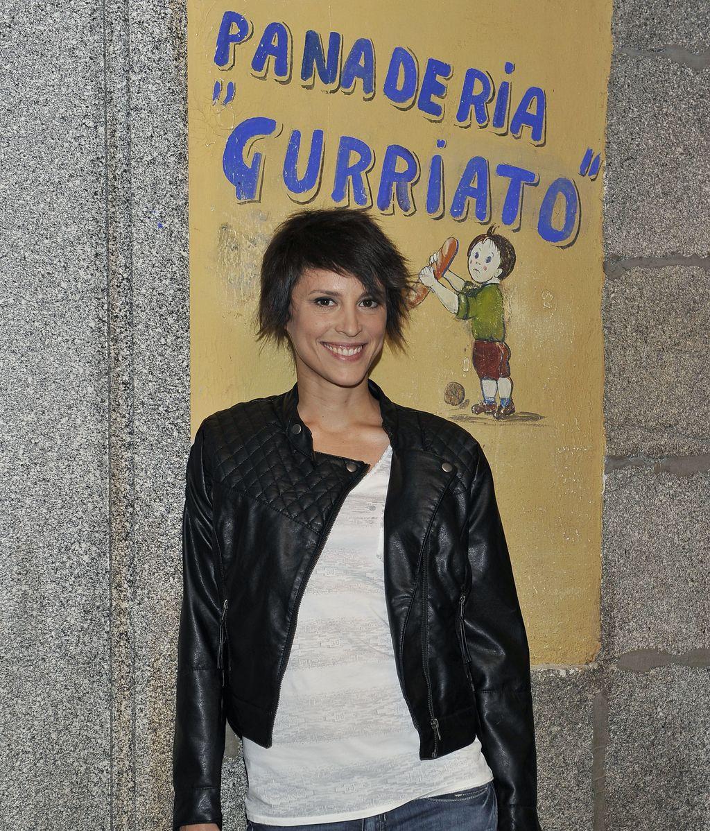 Patricia Montero y Martín Rivas son los protagonistas