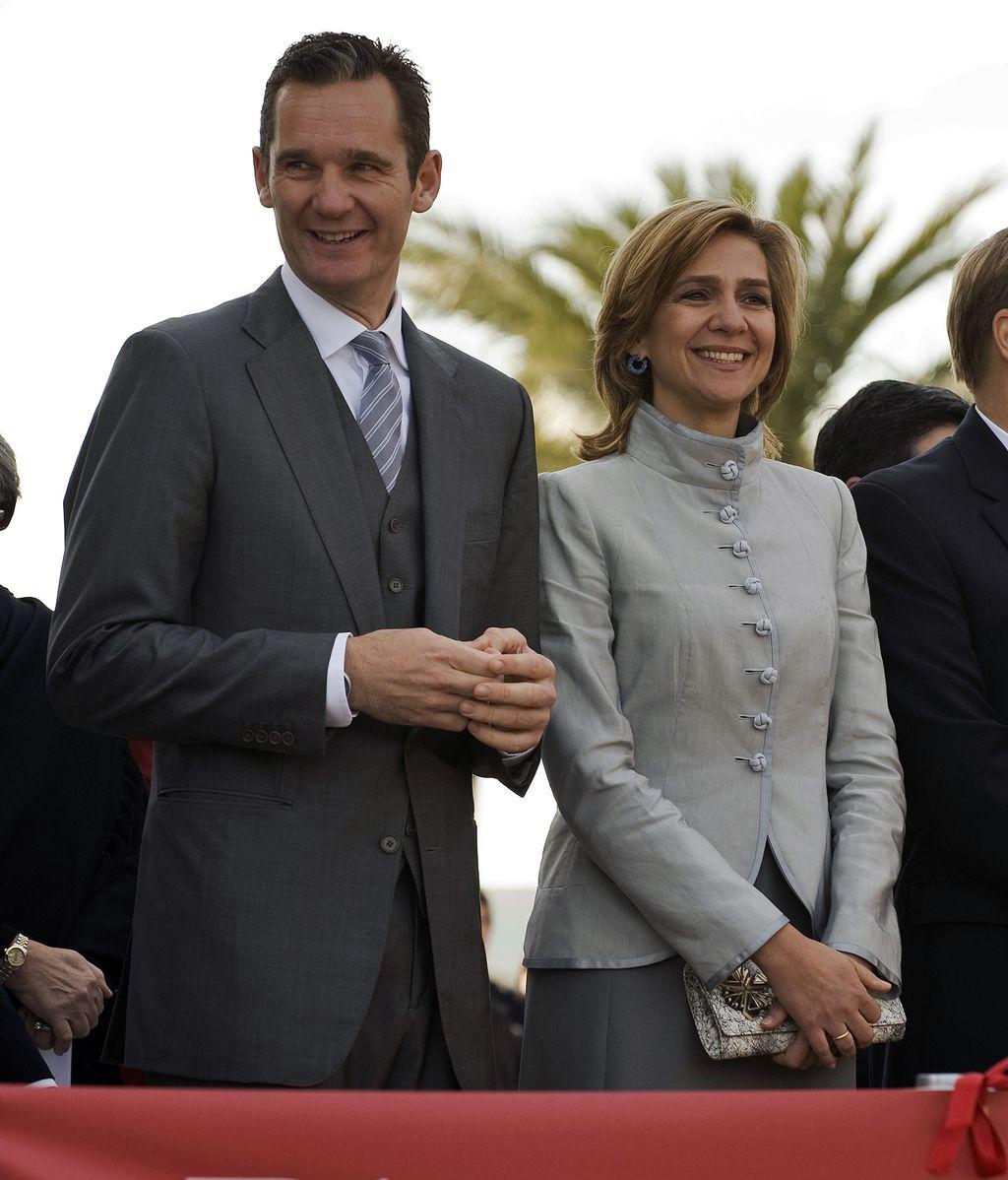 Los Duques de Palma