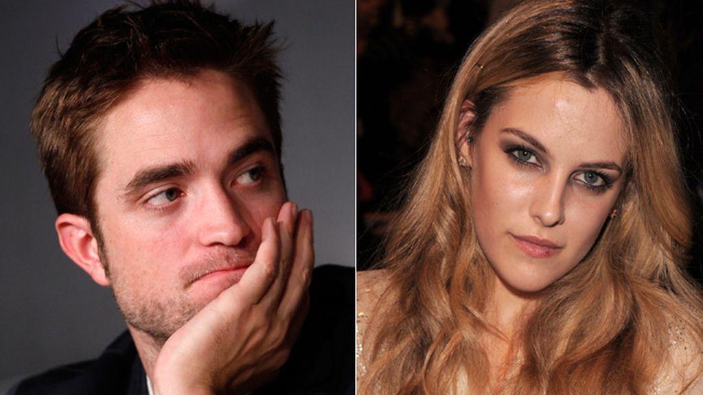 La posible novia de Robert Pattinson, Riley Kerough