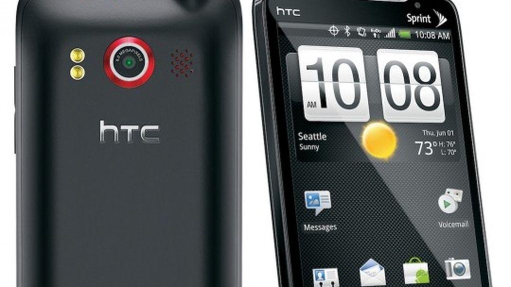 Los dispositivos vulnerables son los HTC 3D EVO, EVO 4G y Thunderbolt. La compañía taiwanesa ha confirmado el problema y promete una rápida solución para los usuarios.