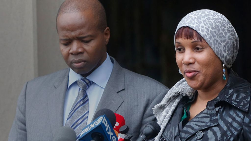 Strauss Khan y Nafissatou Diallo llegan a un acuerdo
